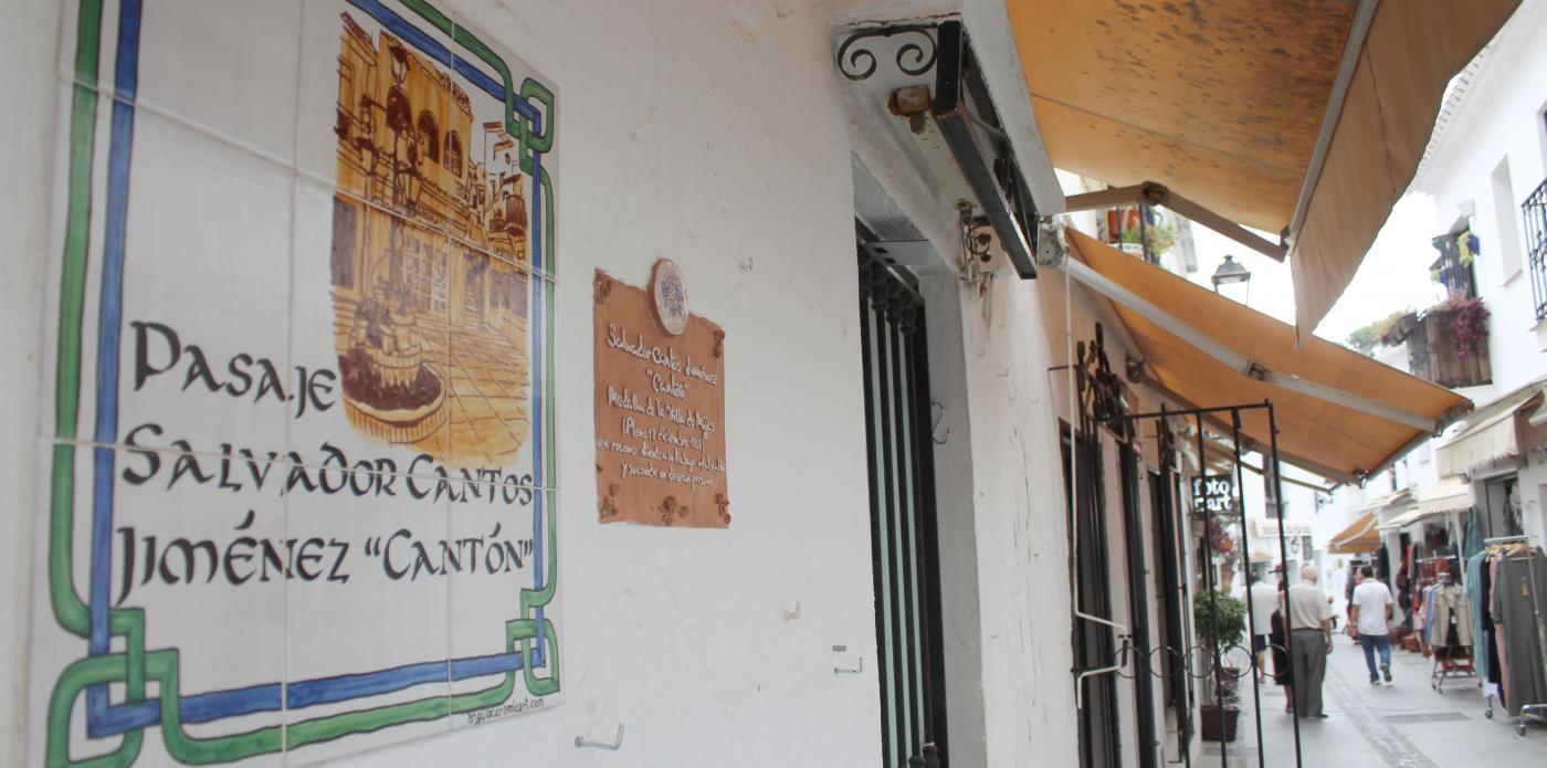 El Departamento de Cultura del Ayuntamiento de Mijas retoma su programa formativo.