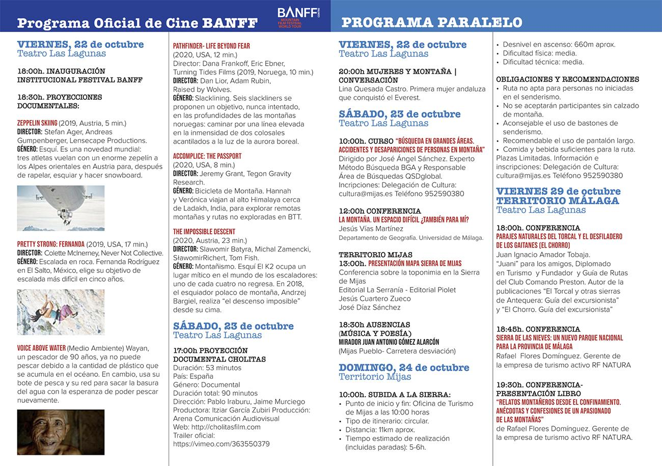 programa festival cine 1