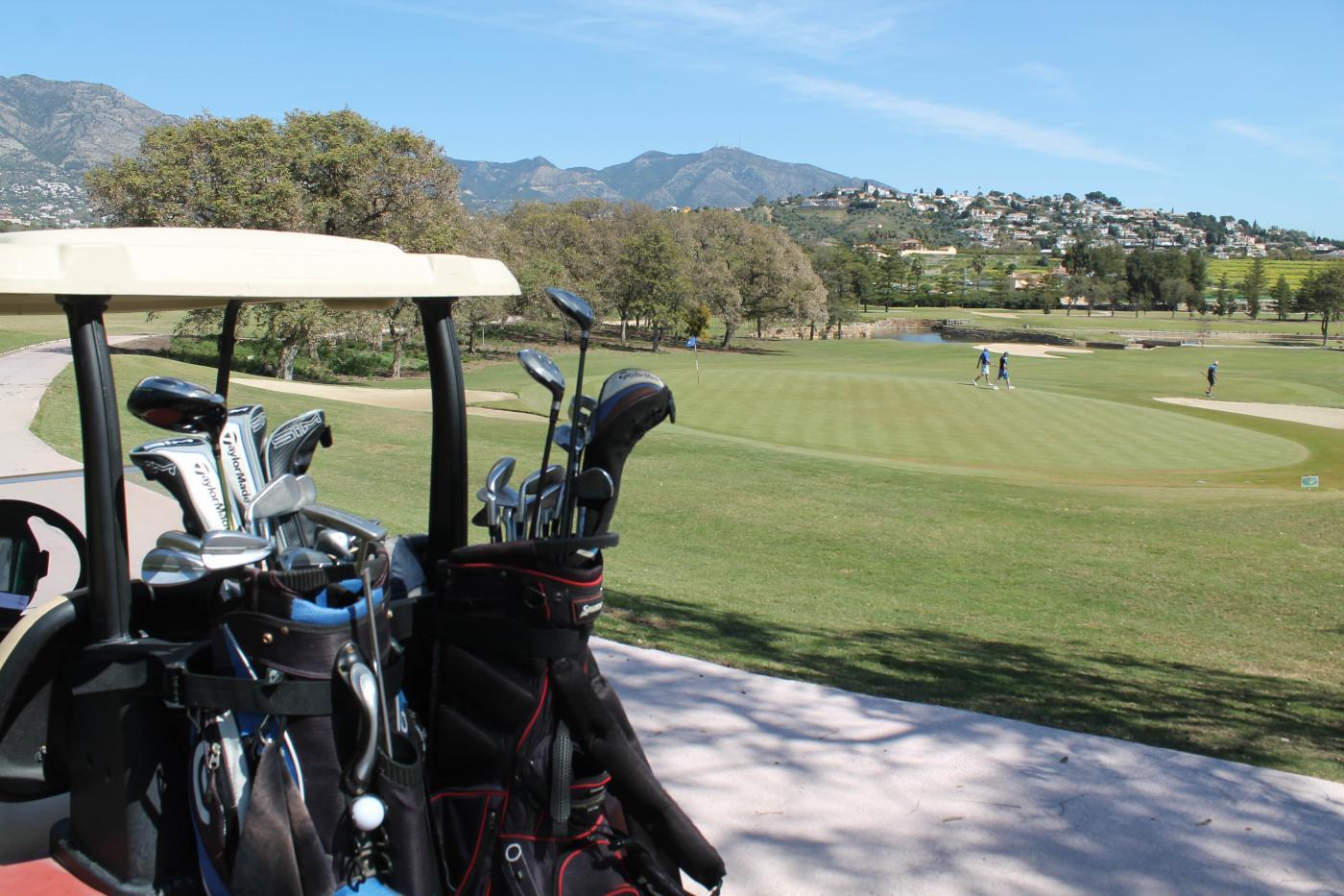 El sector del golf en Andalucía genera más de 1.400 millones de euros, crea 16.000 puestos de trabajo y cuenta con más de 43.000 deportistas federados.
